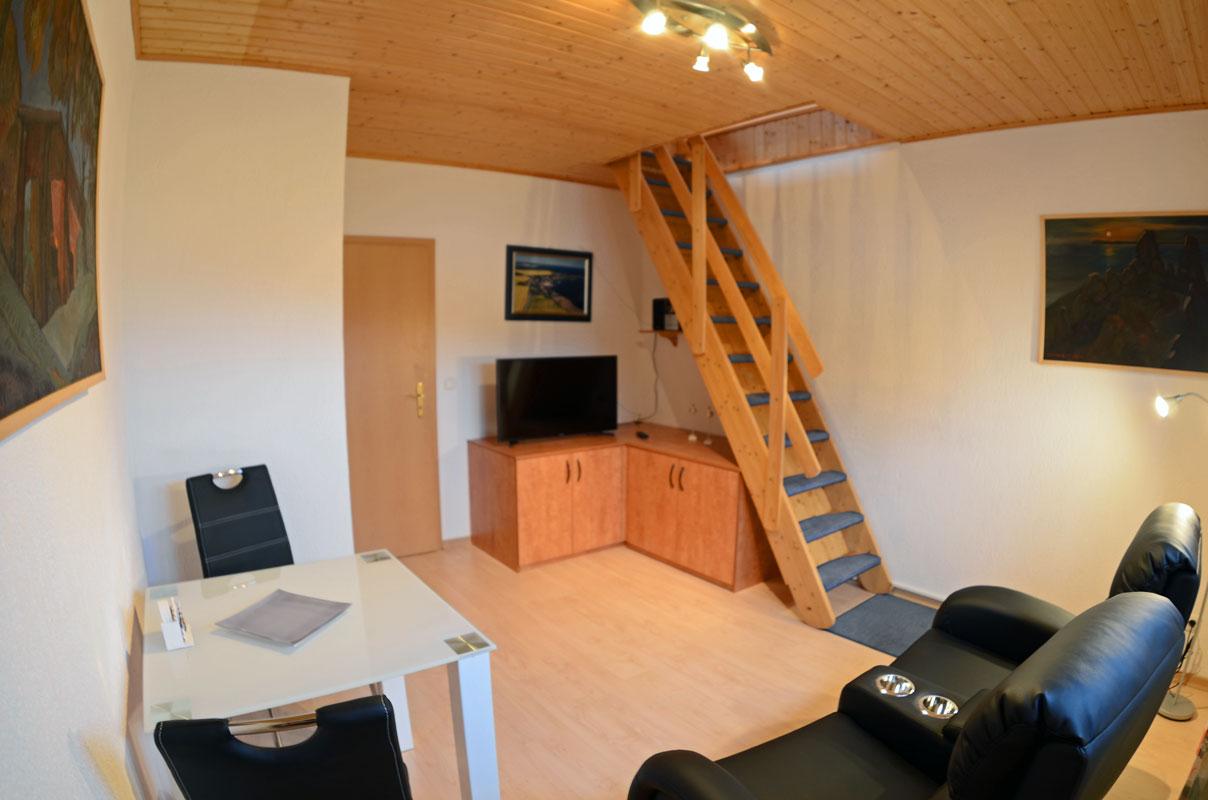 ferienwohnungen f r 2 und 2 5 personen in breege r genurlaub ferienhaus und ferienwohnungen kipp. Black Bedroom Furniture Sets. Home Design Ideas
